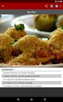 Screenshot of I'm Hungry: Vegetarian Recipes