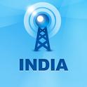 tfsRadio India रेडियो icon