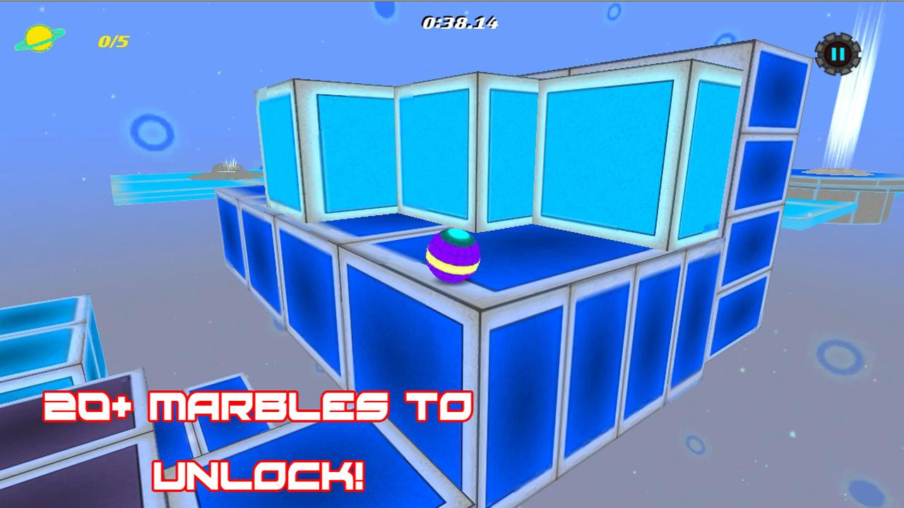 Marble Droid Free - screenshot