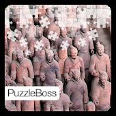 Explore China Jigsaw Puzzles