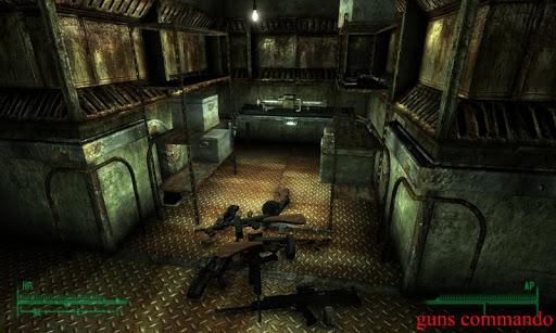 Guns Commando|玩動作App免費|玩APPs