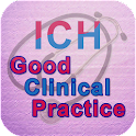 ICH-GCP Good Clinical Practice icon