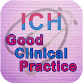 ICH-GCP Good Clinical Practice