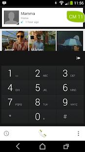 Sense 5.5 CM11, 10.2 個人化 App-癮科技App