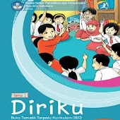 Buku Guru SD Kurikulum 2013