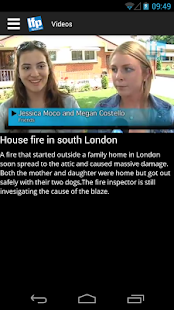 London Free Press - screenshot thumbnail