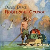 Audio Book: Robinson Crusoe