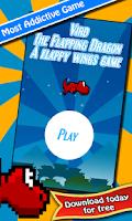 Screenshot of Vird The Tiny Flying Dragon