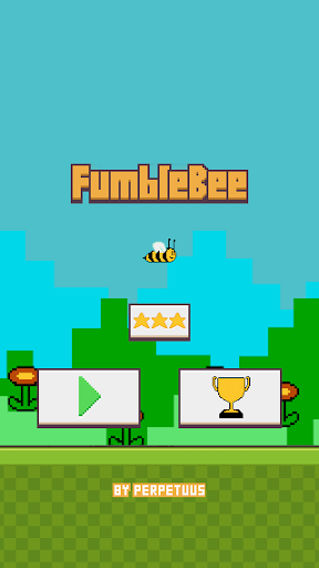 Fumble Bee
