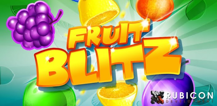 Fruit Blitz - ver. 1.1.1