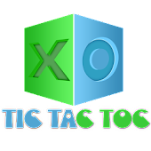TicTacToe XO for Kid-free game