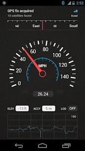 SpeedView Pro v3.2.1 Mod APK 2