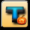 TetrisHalloween logo