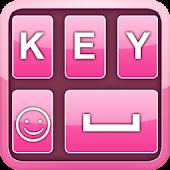 App Fancy Pink Keyboard APK for Windows Phone