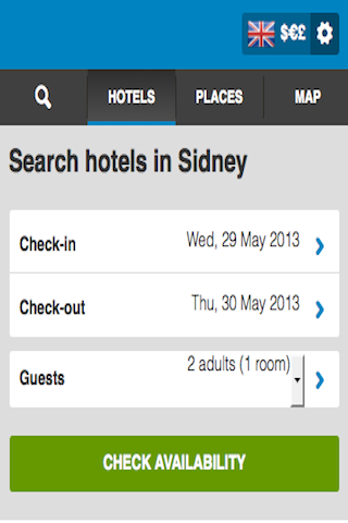 Sydney Hotels Booking Cheap