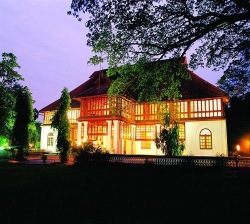Palaces Of Kerala - screenshot