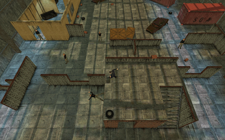 Agent #9 - Stealth Game 1.5.7 screenshot 641327