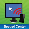 SeetrolCenter for Android logo