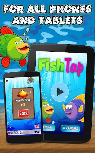 玩休閒App|魚塔:現場夢幻冒險免費|APP試玩