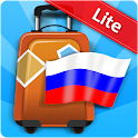 Phrasebook Russian Lite icon