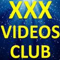 XXX Videos Club icon