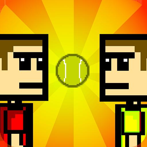 Tennis Ball Juggling Super Tap