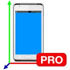 G-sensor Pro icon