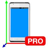 G-sensor Pro
