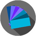 Swatchbook icon