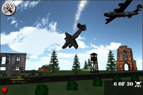 Angry World War 2 FREE - screenshot thumbnail