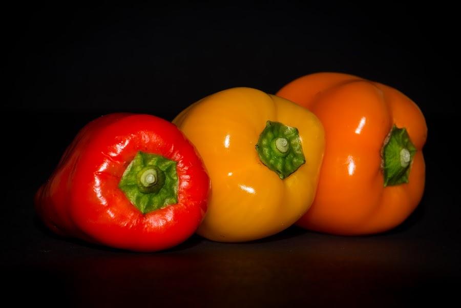 by Terje Jorgensen - Food & Drink Fruits & Vegetables