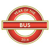 BUS ART - Year of the Bus