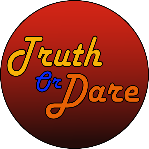 Truth or Dare LOGO-APP點子