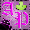 APW Theme AdeaPink – Free logo