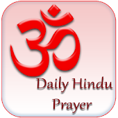 Daily Hindu Prayers