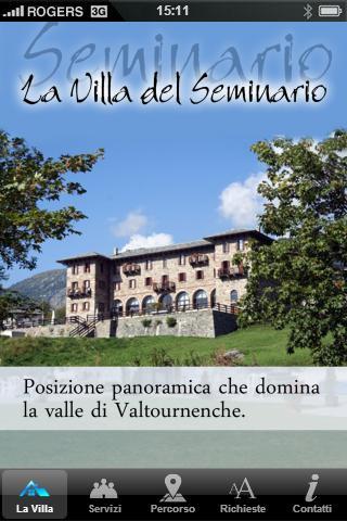 La Villa del Seminario