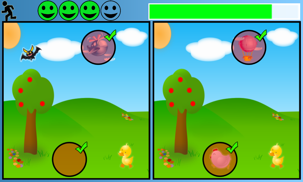 Kids Educational Game 2 Free- screenshot