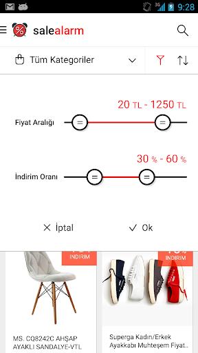 免費下載購物APP|Sale Alarm -İndirimler cebinde app開箱文|APP開箱王