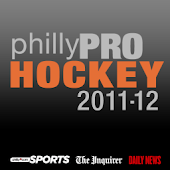 Philly Pro Hockey 2012