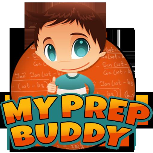 My Prep Buddy 教育 App LOGO-硬是要APP