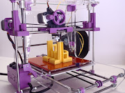 Airwolf 3D Printer - Kit