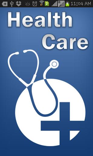 Health Care Organiser-Medical