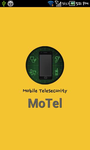 MoTel Pro 盗聴対策