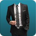 Business Man Suit icon