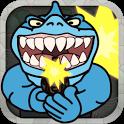 Sharks Vs Zombies icon