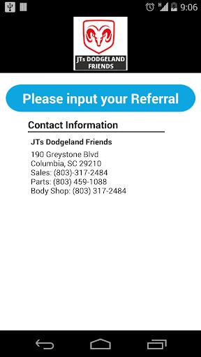 玩免費媒體與影片APP|下載JTs Dodgeland Friends app不用錢|硬是要APP