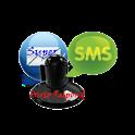 Super Auto Respond Sms icon