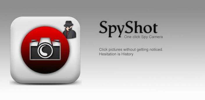 SpyShot v1.0 apk