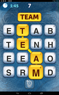 Word Streak With Friends Screenshot 25