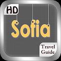 Sofia Offline Map Guide icon